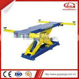Alibaba China Market Scissor Car Lift Drill car lift Table Lift For Auto                                                                                                         Supplier's Choice