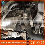 Japanese used truck and bus 6HH1 diesel engine and manual transmission for sale                                                                         Quality Choice