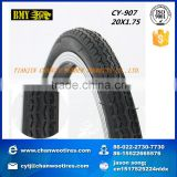 Cycling Tires 20X1.75 BMX Tyre