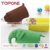 50*80cm Animal Shaped Newborn Baby Micro Polar Fleece