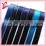 Chinese factory wholesale polyester ribbon 7/8 satin ribbon for ribbon bow