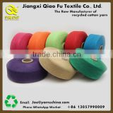 Raw manufacturer directly price export to south america bed sheet yarn