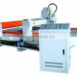LX1325 2014 NEW FlatBed best quality cnc wood veneer laser cutting machine