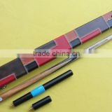 Handmade Snooker/Pool Cue, Cue Extension, 3 / 4 Jointed Cue, 16 to 21 oz