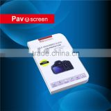 Pavoscreen LCD camera screen protector for Canon 5D 5DS 5DSR oem odm High Clear                                                                                                         Supplier's Choice
