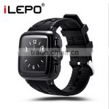 slim watch phone, watch mobile phone wifi, waterproof smart watch