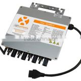 IP65 1200W grid tie micro inverter, 22-50VDC input voltage suitable for 1000W 36V solar system