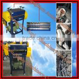 Scrap copper Wire Cable Stripper Machine