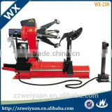 "Truck Tyre Changer Used , Car workshop equipment WX-230 14""-56""                                                                         Quality Choice"