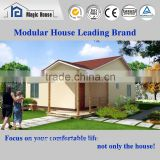 Economical prefabricated apartment plan/new designed modular house/concrete home/concrete small house