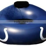 Football Design Kids Promotion PVC Inflatable chair