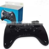 Pro Controller(White/Black) for Wii U