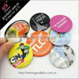2014 Wholesale cheaper price metal lapel pin badge with your own logo