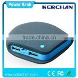 advertising mobile phone charger 5200mAh power bank circle power bank, for nikon camera battery charger