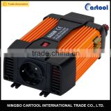 Top quality High Efficiency 600w power inverter dc 12 220 dc to ac inverter for home use
