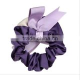 lovely fascinators ponytail holders hair scrunchy for girls wholesale price
