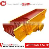 80t/h vibrating grizzly feeder for wholesales