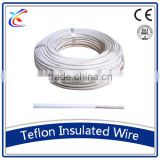 teflon insulated wire ff46 stranded copper wire building electrical wires