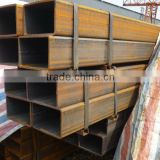 20#/Q345B/ASTM A500 seamless square and rectangular steel pipe/seamless cold-drawn square and rectangular steel pipe