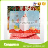Chinese imports wholesale paper gift card hottest products on the market