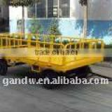 Hot sale Luggage Baggage cart for factory use