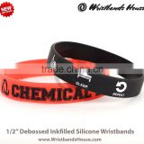adjustable silicone rubber band | adjustable silicone rubber bracelet | adjustable multipurpose silicone rubber arm band