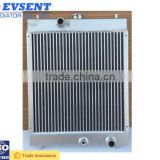 Ex55 radiator oil cooler for Hitachi                                                                                                         Supplier's Choice