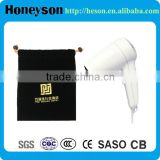 professional battery plastic hotel hair dryer bag hotel wall mounted professional hair dryer