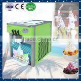 RB3035T-3 with CE certification of stainless steel automatic snow white snowhite ice cream machine
