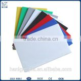 Thickness 2-30mm thin clear abs plastic sheet printing sheets
