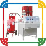 Fire Extinguisher Automatic Temperature Control Firearms Dryer Cylinder Testing Machine