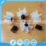 OEM manufacturing marine engine small water rubber impeller