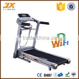 2016 New Products Humanized Design Homeuse Motorized Treadmill Fitness Equipment                                                                         Quality Choice                                                     Most Popular