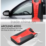 10000mAh Mini Jump Starter For 12V Cars 3g wifi router with sim card slot with power bank