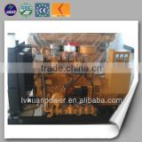 2014 Popular Biomass gasifier generator/ gasification system/rice husk gasifier Price