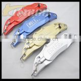Aluminium Racing Car Brake Caliper Covers For Sale