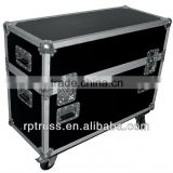 Professional Custom Large Cable Packer Rack Road Travel Touring Aluminium Flight Case