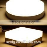 square/round panel led bathroom down light surface mounted 6w 12w 18w 24w (3 years warranty)