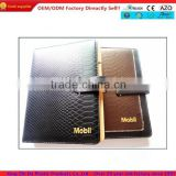 2014 fashionable soft cover book printing