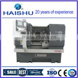 2016 upgraded CK6160A Wheel straightening machine with Advanced level