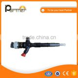 Denso fuel injector 095000-7781 23670-30280 for TOYOTA hilux