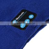 Wholesale High quality wireless bluetooth headphone beanie hat