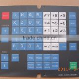 Offering Aftersale Service keypad membrane A98L-0001-0568#T Fanuc