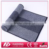 Wholesales 100% Wool classical Scarves men's Stripe Pashmina scarf as gift