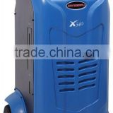 Fully Automatically Auto Refrigerant Recycling Machine with Database and Printer WDF-X540