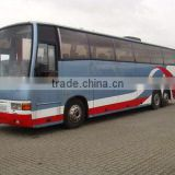 USED BUSES - VOLVO B12 COACH BUS (LHD 4497)