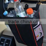 Waterproof Car Trash Bag/car trash bin/car litter bin/car litter bag