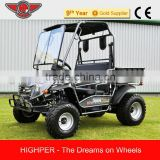150cc Side by Side Utility Vehicle (UTV 200B)
