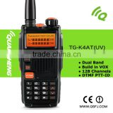 dual band DTMF CTCSS DCS FM mobile radio