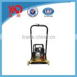 Simple Structure Loncin Plate Compactor With Best Price
